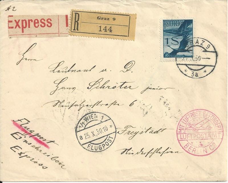 Österreich 1925 - 1938 - Seite 6 Bild_425