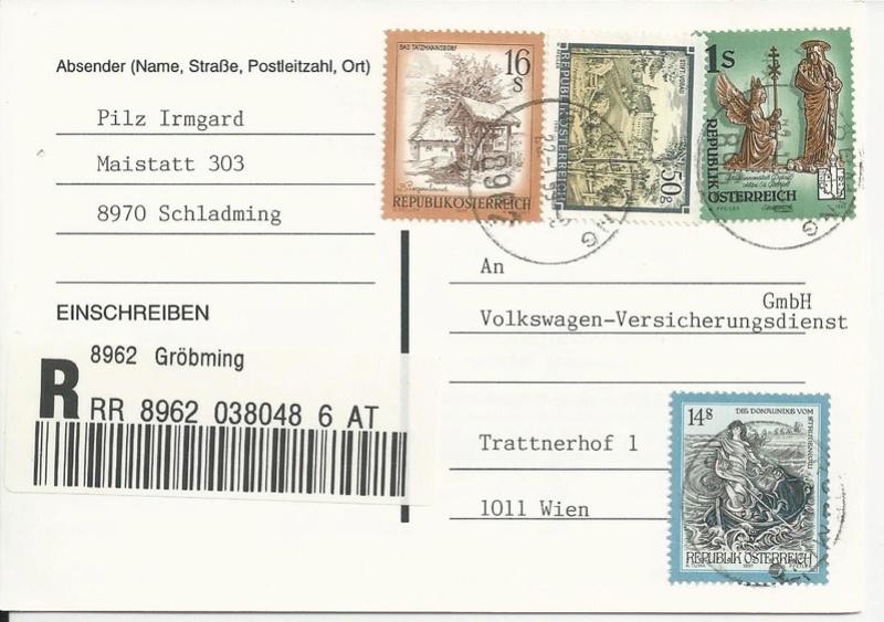 Sammlung Bedarfsbriefe Österreich ab 1945 - Seite 8 Bild_518