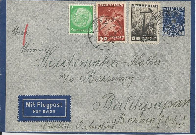 Österreich im III. Reich (Ostmark) Belege - Seite 10 Bild_519