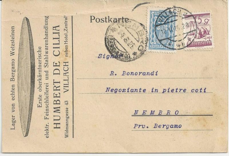 Inflation in Österreich - Belege - 1918 bis 1925 - Seite 9 Bild_611