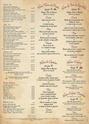 [Service à table] Captain Jack's - Restaurant des Pirates - Page 2 20117111