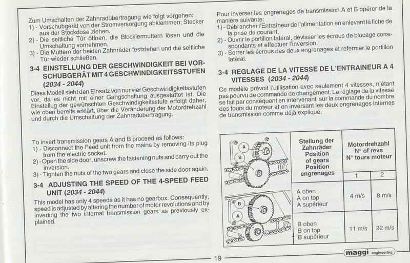 Fabrication d'un entraîneur pour toupie a bois - Page 2 Vitess10