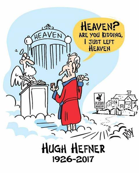 Hugh Hefner, has died at age 91 Hugh_h10