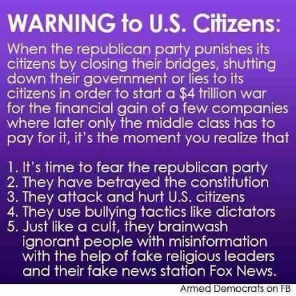 US Republican Congress Lunacy Rant Thread - Page 3 Republ13