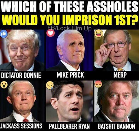 US Republican Congress Lunacy Rant Thread - Page 3 Trump153