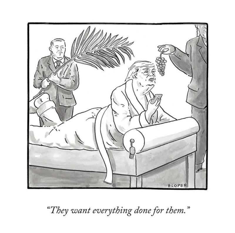 Donald Trump Vent Thread - Page 18 Trump168