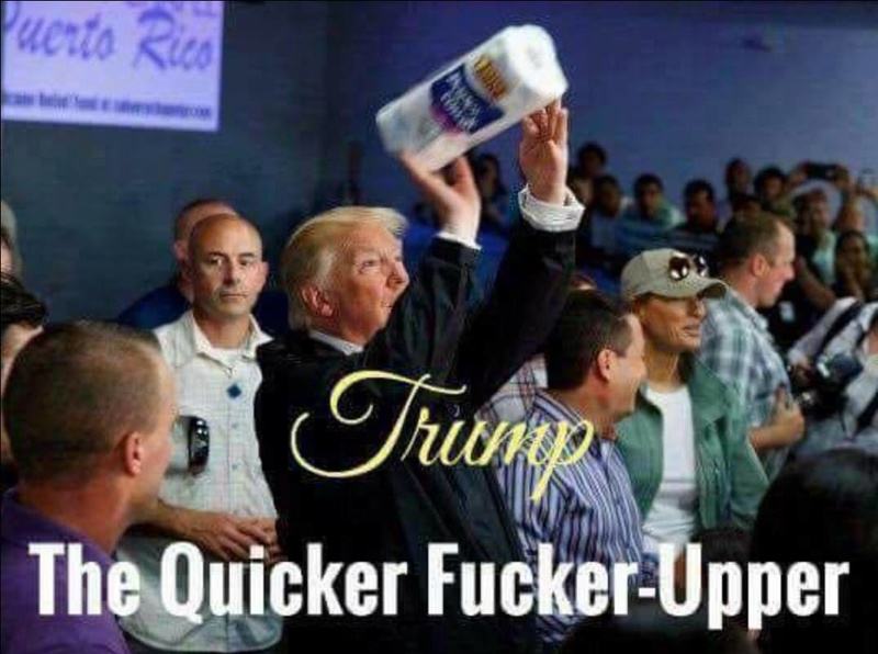 Donald Trump Vent Thread - Page 18 Trump170