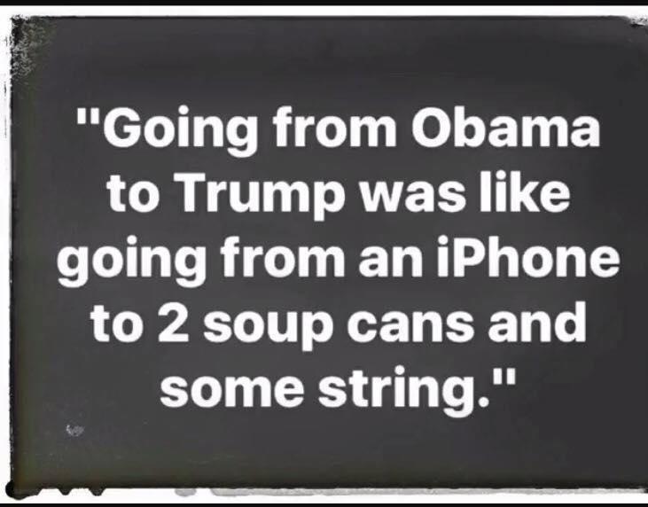 Donald Trump Vent Thread - Page 18 Trump175