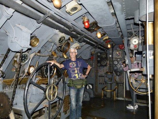 U-Boat 1/48 Trumpeter - Pagina 4 Set-in10