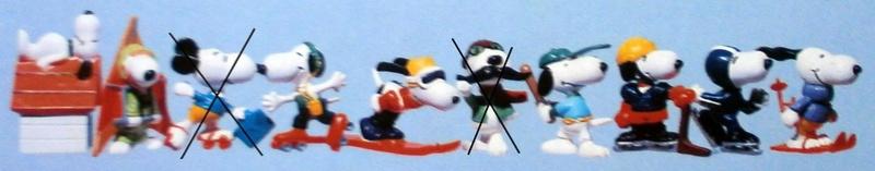 Recherches de Contre-Ut Snoopy12