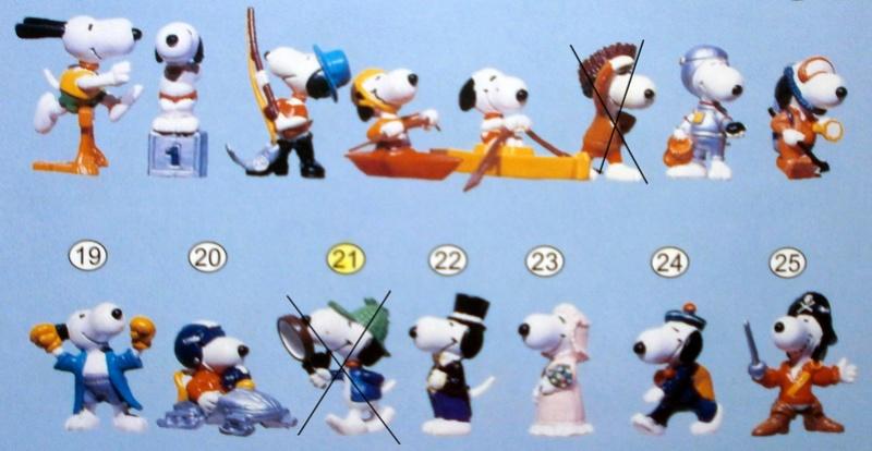 Recherches de Contre-Ut Snoopy13