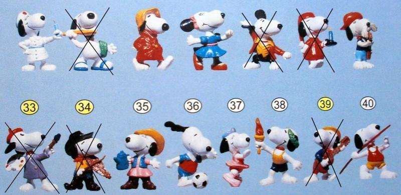 Recherches de Contre-Ut Snoopy14
