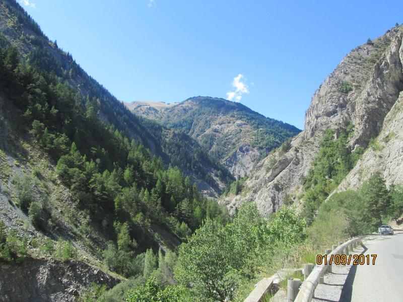 Alpes de hautes  provence  01910