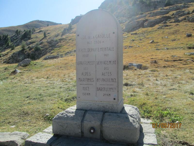 Alpes de hautes  provence  02610