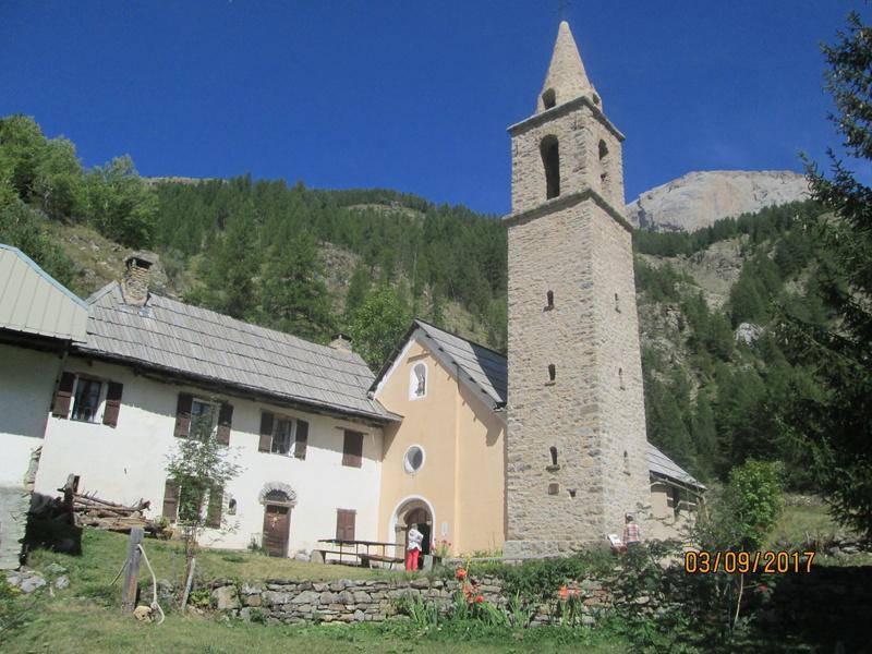 Alpes de hautes  provence  04910