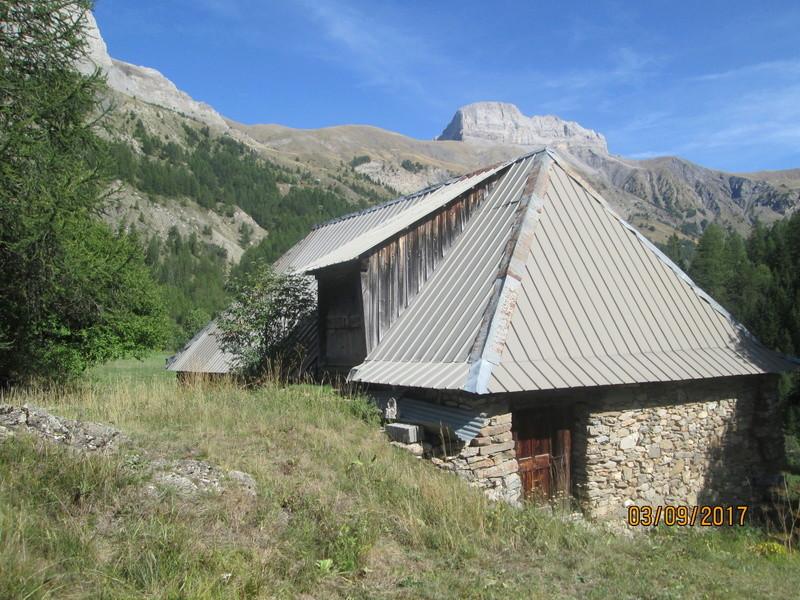 Alpes de hautes  provence  05610
