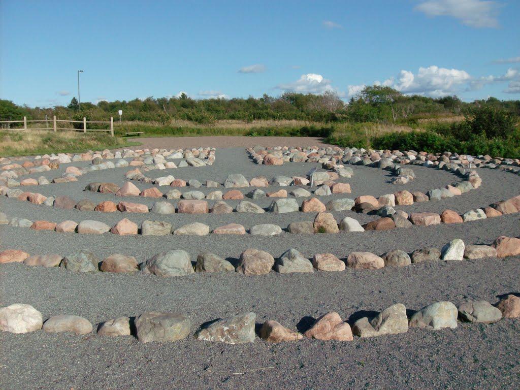 Les labyrinthes découverts dans Google Earth - Page 22 39931010