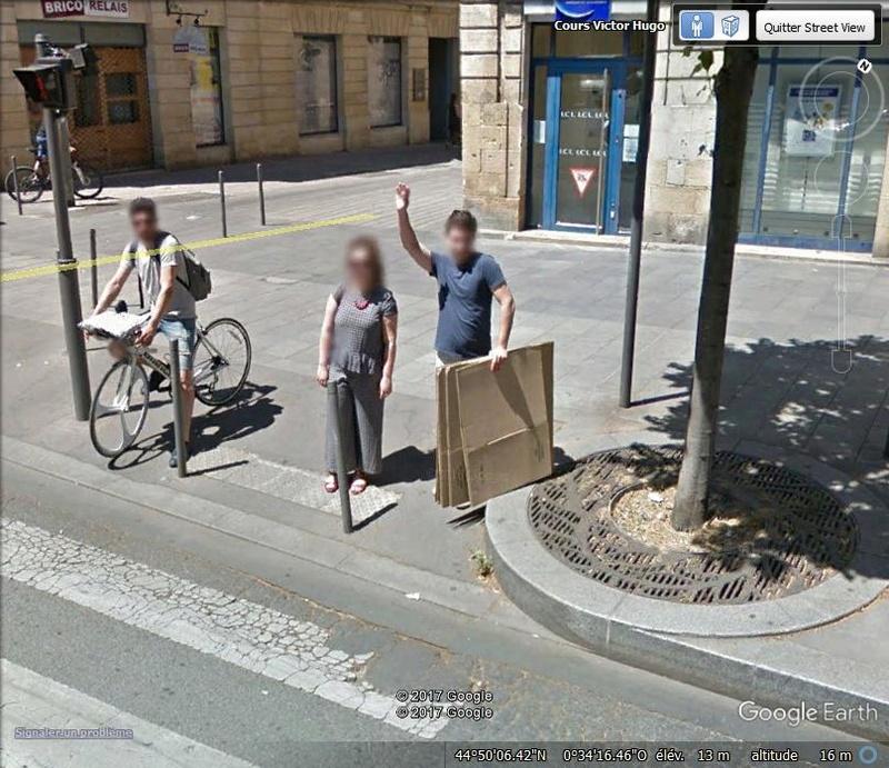 STREET VIEW : un coucou à la Google car  - Page 40 Www100