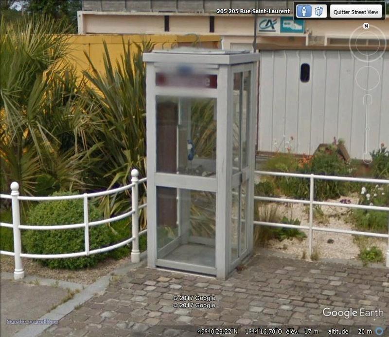 La disparition des cabines téléphoniques Www102