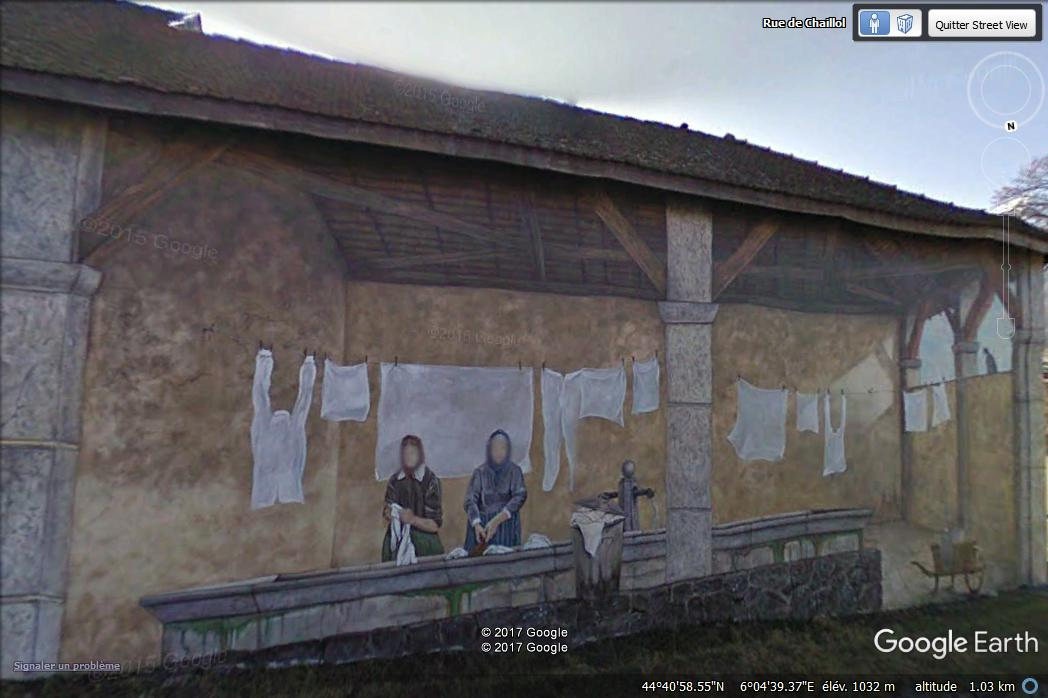 STREET VIEW : les fresques murales en France - Page 22 Www11