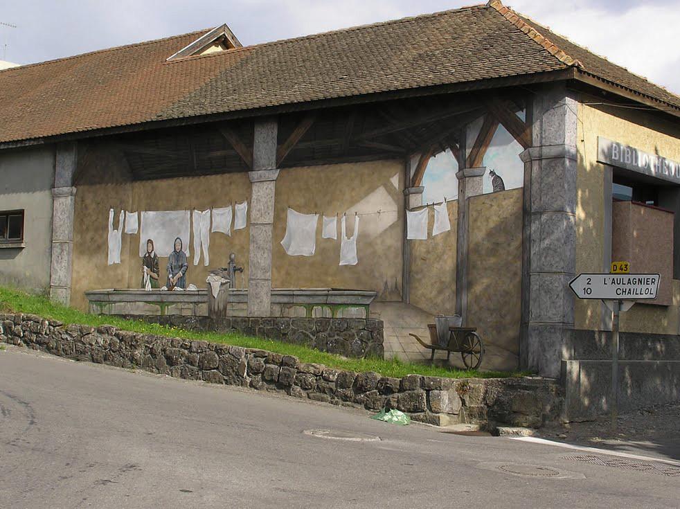 STREET VIEW : les fresques murales en France - Page 22 Www110