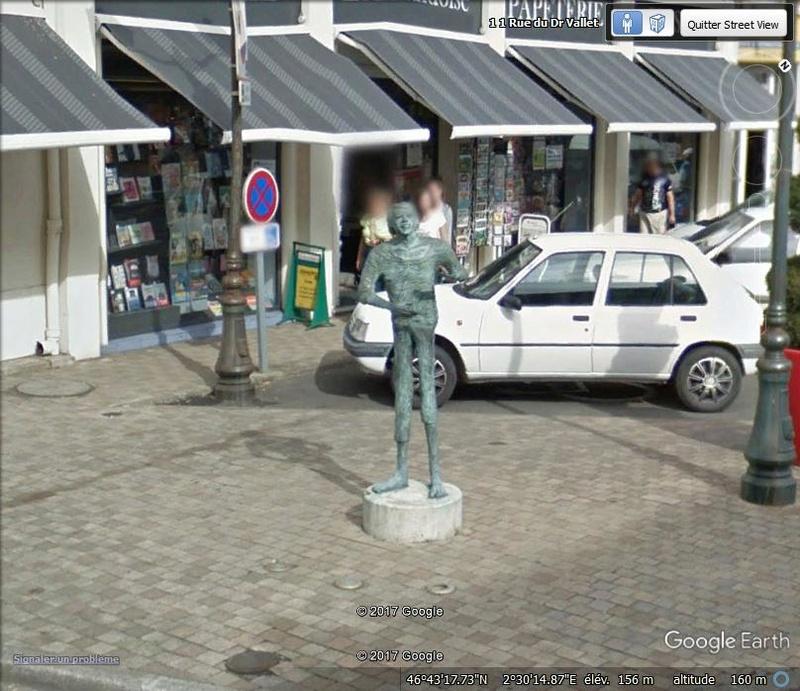 Jacques Brel à Saint-Amand-Montrond - Cher Www13