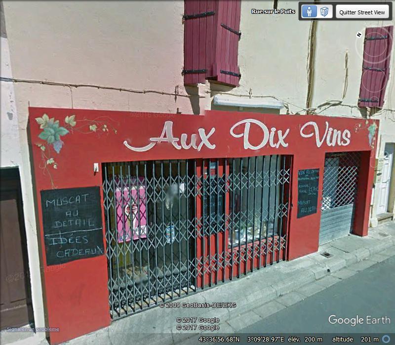 STREET VIEW : les façades de magasins (France) - Page 13 Www59
