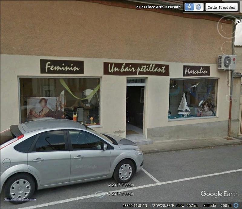 STREET VIEW : les façades de magasins (France) - Page 13 Www70