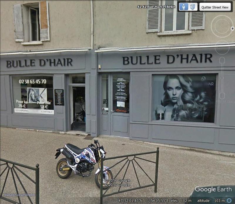 STREET VIEW : les façades de magasins (France) - Page 13 Www73