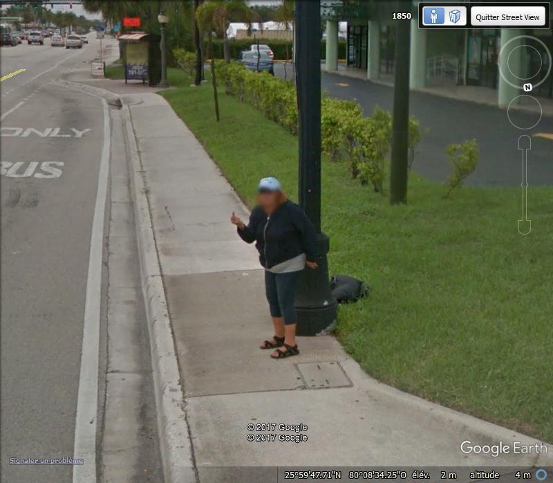 STREET VIEW : un coucou à la Google car  - Page 40 Www76