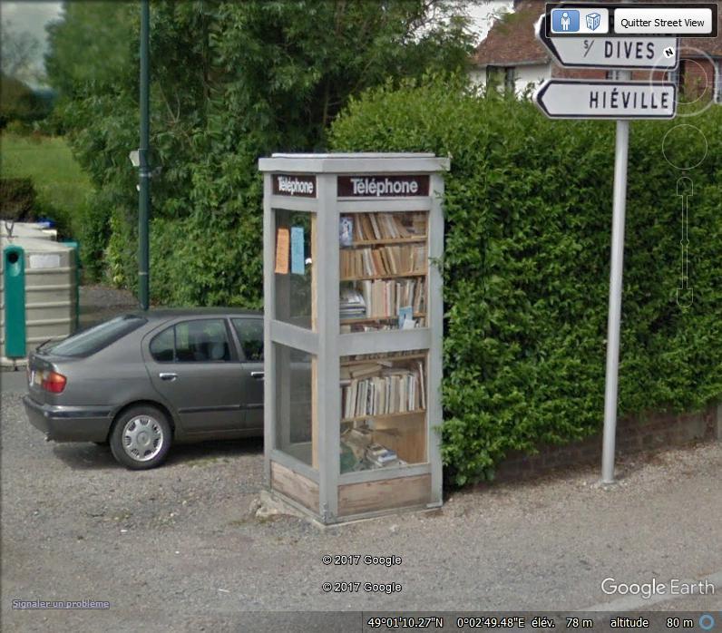 La disparition des cabines téléphoniques Www92