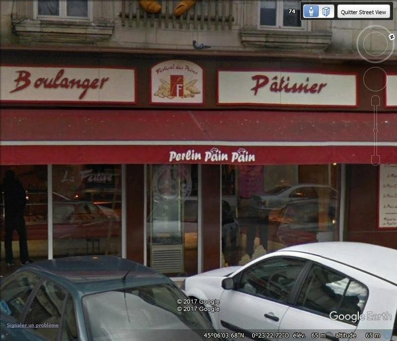 STREET VIEW : les façades de magasins (France) - Page 13 Www94