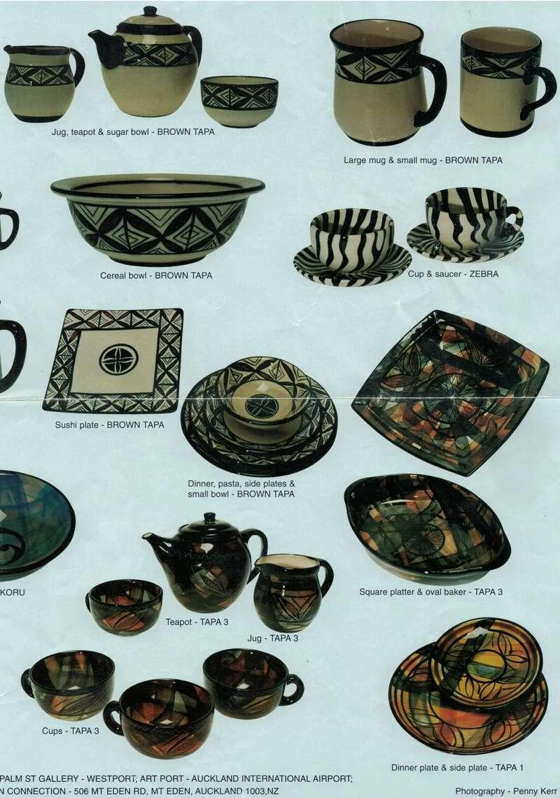 Stepahead Ceramics, Tapa lll, OO, N.P.C. Studio Ceramics 4_step10