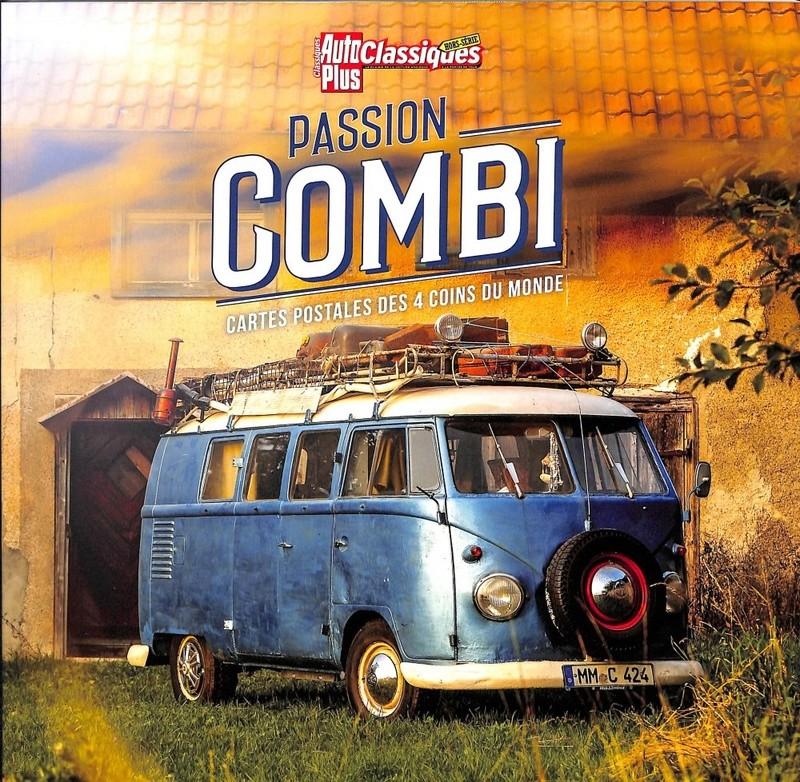 Cartes postales en combi.... Combi10