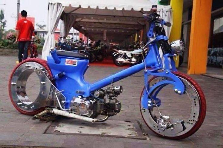 Les p'tites Hondax10