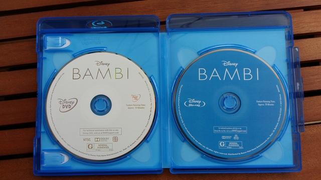 [BD] Bambi (Été 2017) 20170613