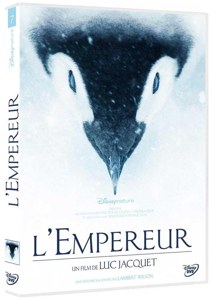 L'Empereur [Disneynature - 2017] 61eipi10
