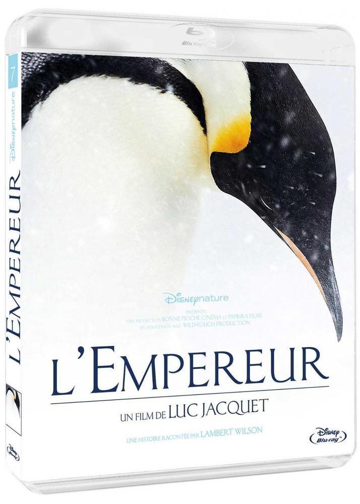 L'Empereur [Disneynature - 2017] 61hpet10