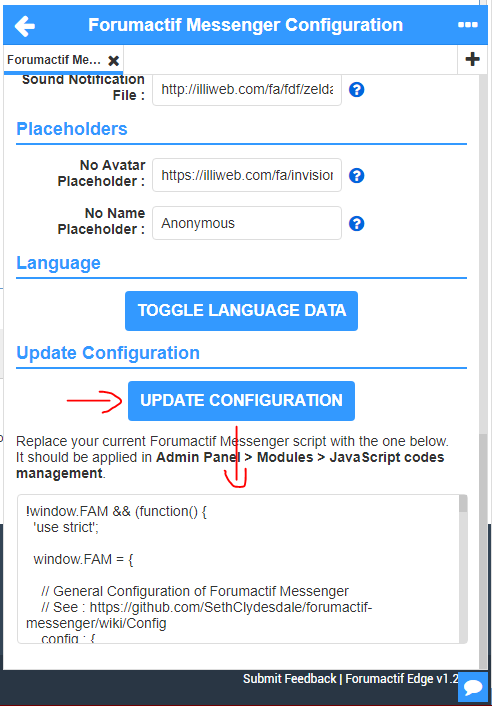 Forumactif Messenger - Instant Message Application for Forumotion - Page 3 Captur23