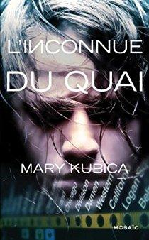 [Kubica, Mary] L'inconnue du quai 51kaqs10