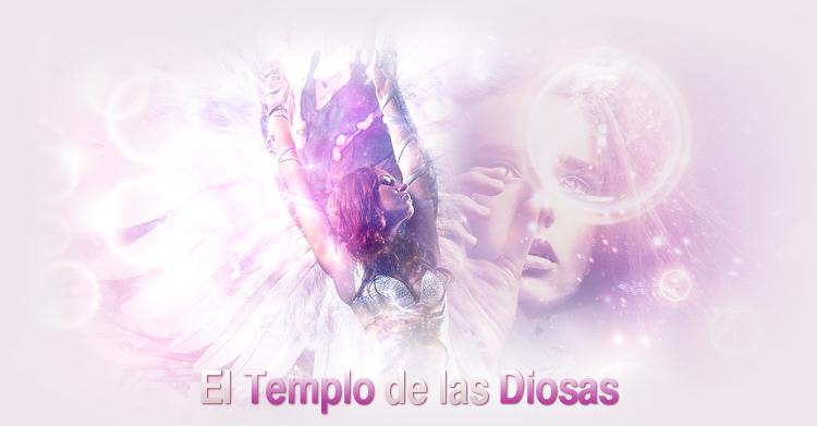 El Templo de las Diosas