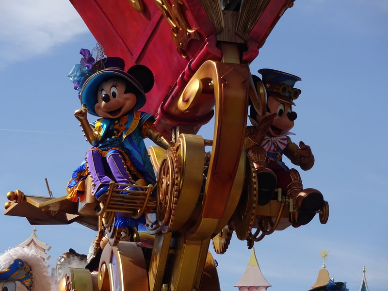 Vos photos avec les Personnages Disney - Page 2 Dsc07913