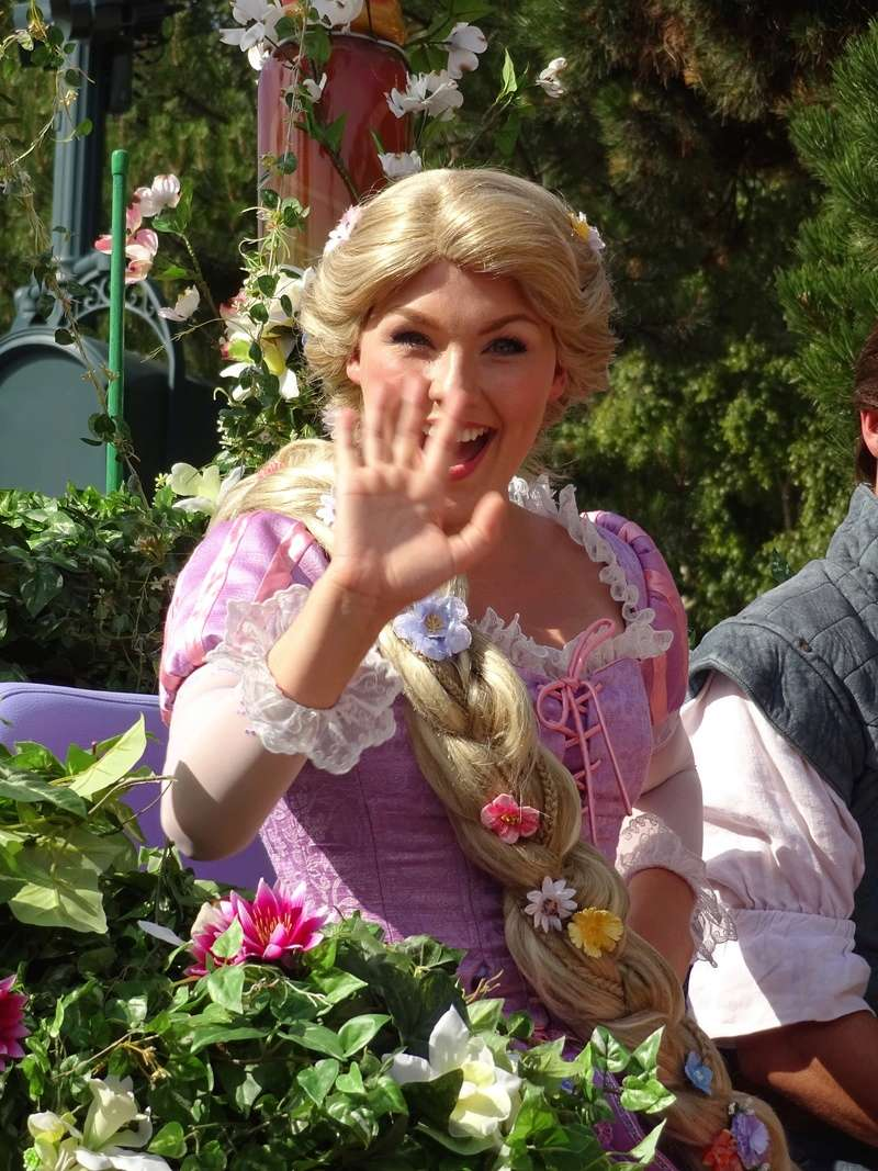 Vos photos avec les Personnages Disney - Page 2 Dsc07920
