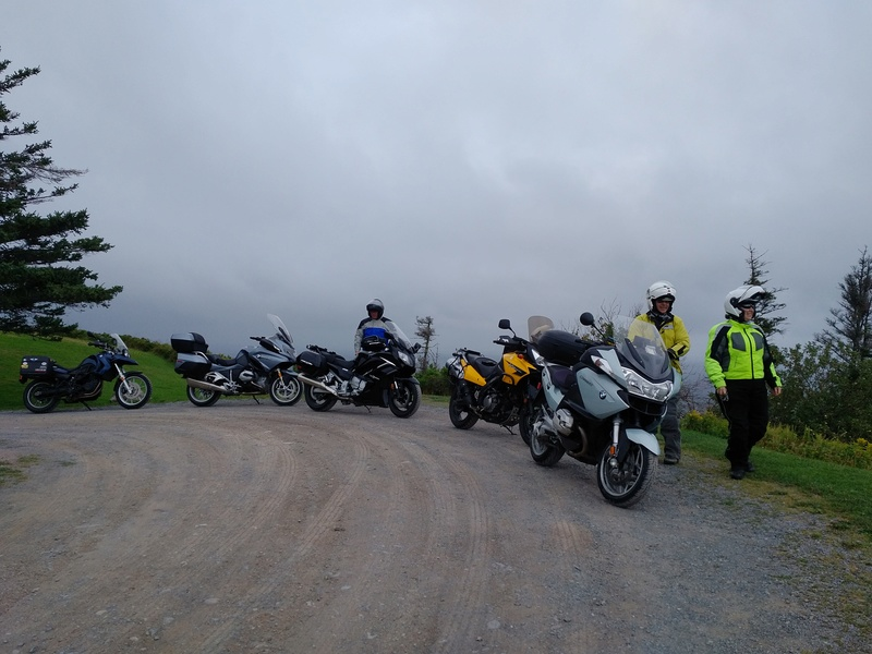 2017-07-30 Cape George Ride Marily10