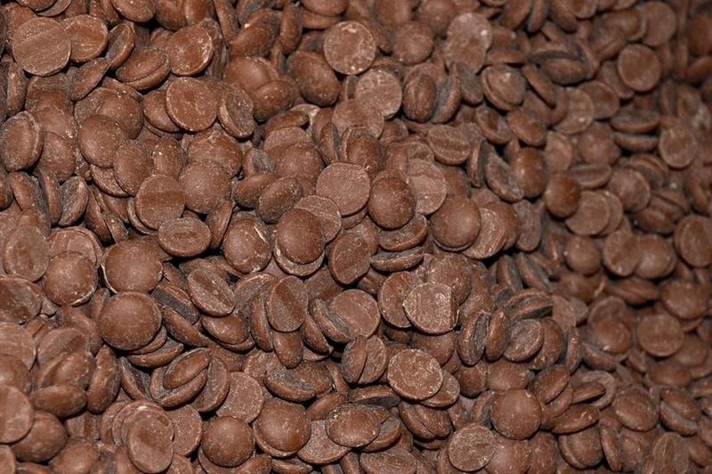 Le chocolat Choc1010