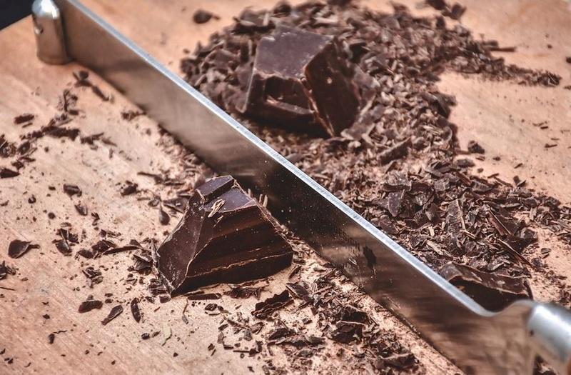Le chocolat Choc1110