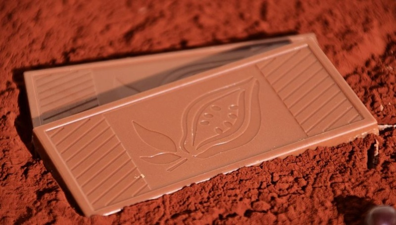 Le chocolat Choc1210