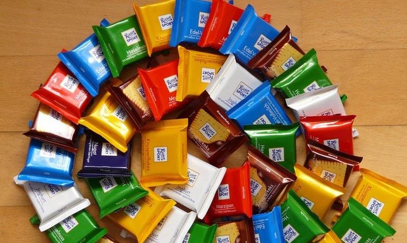 Le chocolat Choc3510