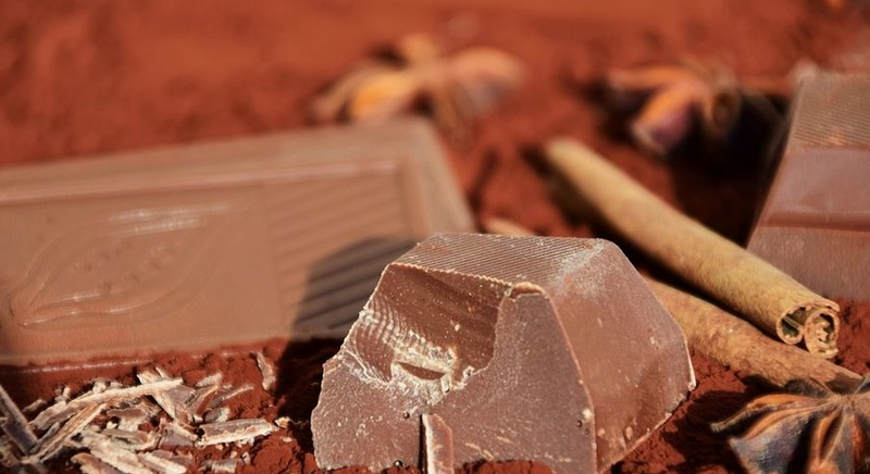 Le chocolat Choc810