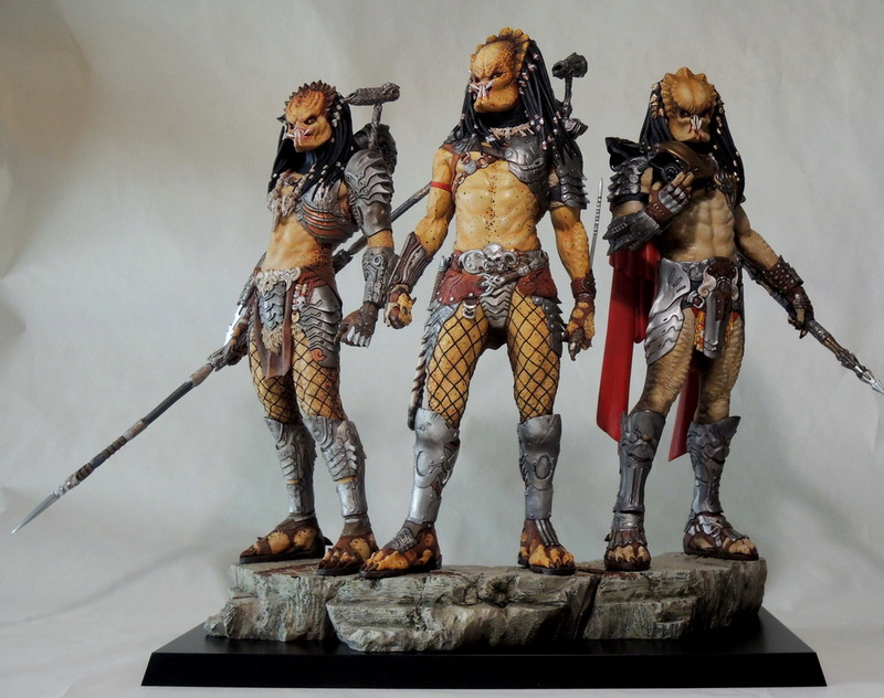Predators Trio - Page 2 Dscn3615